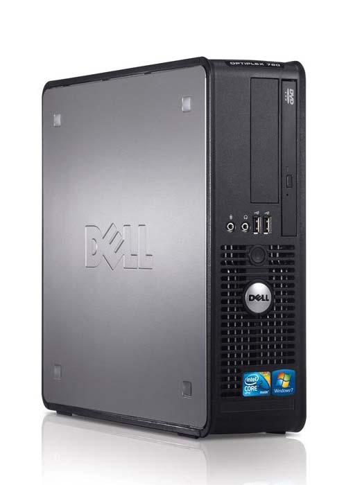 Dell Optiplex 780 SFF - Gamer