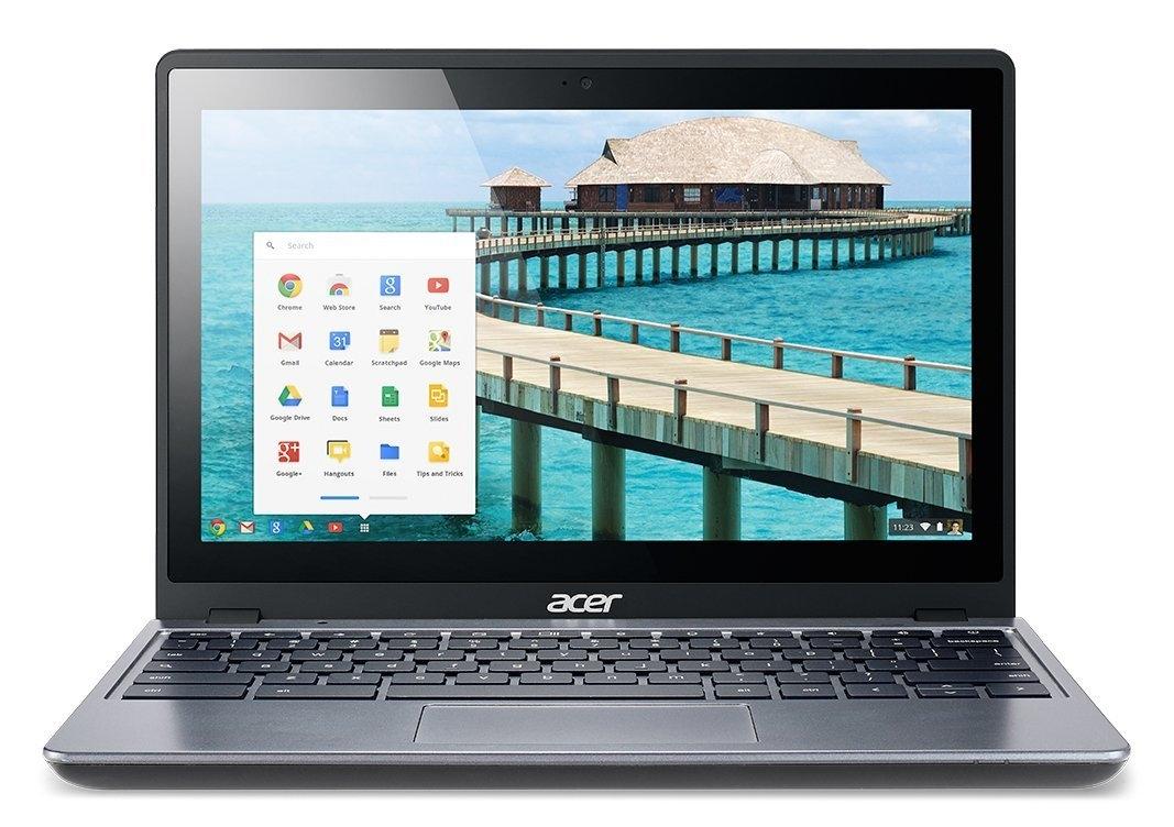 Acer ChromeBook C720P-29552g03aii - NEUF