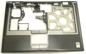 Repose poignet - Touchpad Dell D630