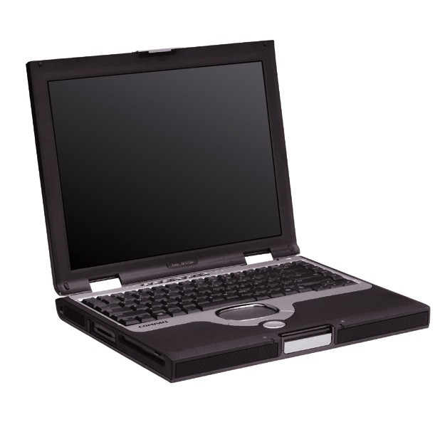 PC PORTABLE OCCASION Compaq Evo N1015V