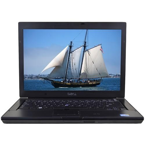 DELL LATITUDE E6400 Windows XP