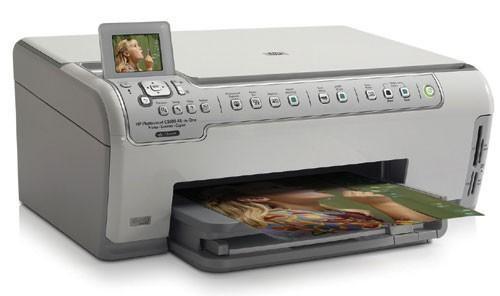 IMPRIMANTE HP Photosmart C5190 Jet d'encre