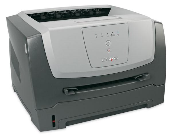 Imprimante laser occasion Lexmark E250dn