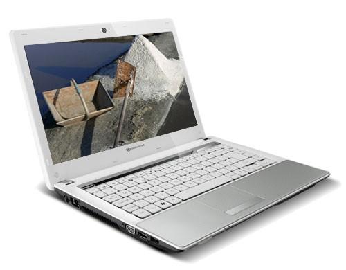 Packard Bell EasyNote NM98-JO-999