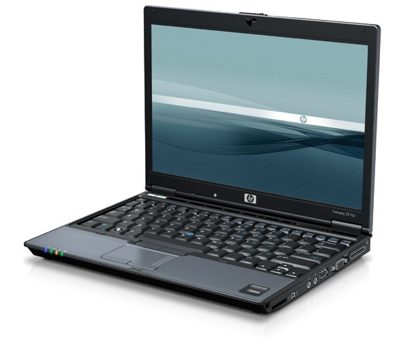 HP Compaq Business Notebook 2510p