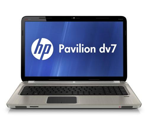 HP Pavilion DV7-4070SF
