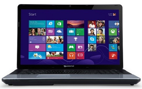 PACKARD BELL EASYNOTE LE11BZ-11206G75MNKS