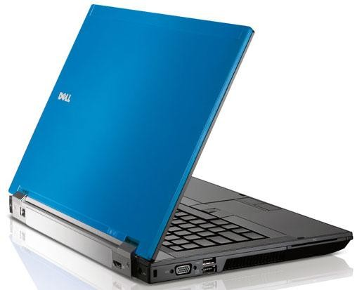 DELL LATITUDE E6400 Bleu Windows 7