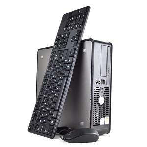 Dell Optiplex 745 SFF - Windows 7