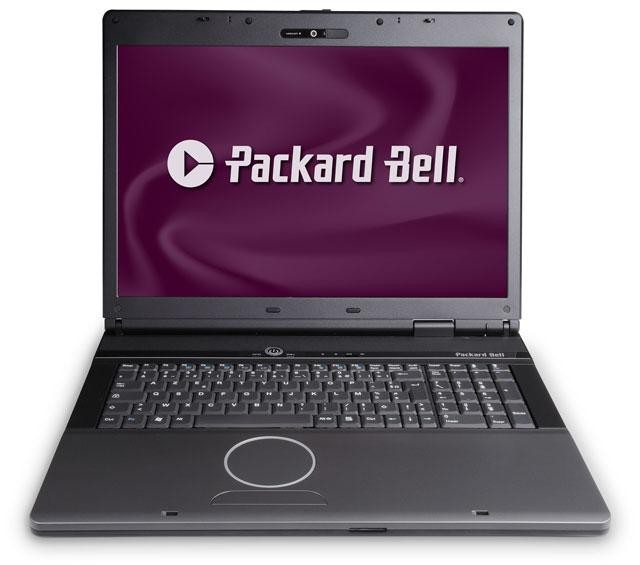 Ordinateur portable reconditionné PACKARD BELL EASYNOTE SJ81-B-018W