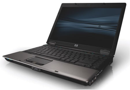 HP 6530b Windows 7 professionnel