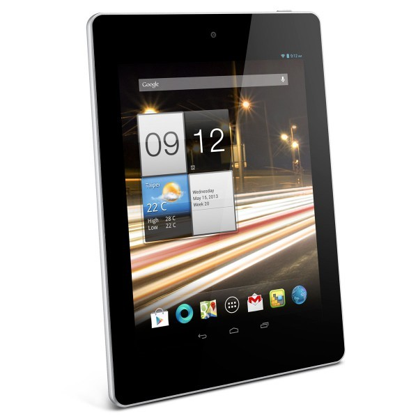 TABLETTE  TACTILE ACER ICONIA TAB A1-810