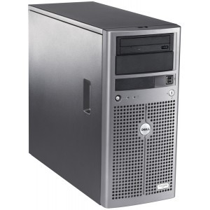 Dell PowerEdge 840 + Clavier + Souris