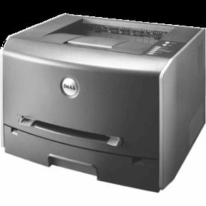 Imprimante laser occasion Dell Personal Laser Printer 1700