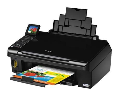 Imprimante EPSON STYLUS SX 405 WIFI