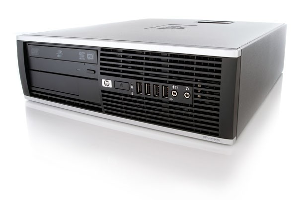 HP 6000 PRO SFF