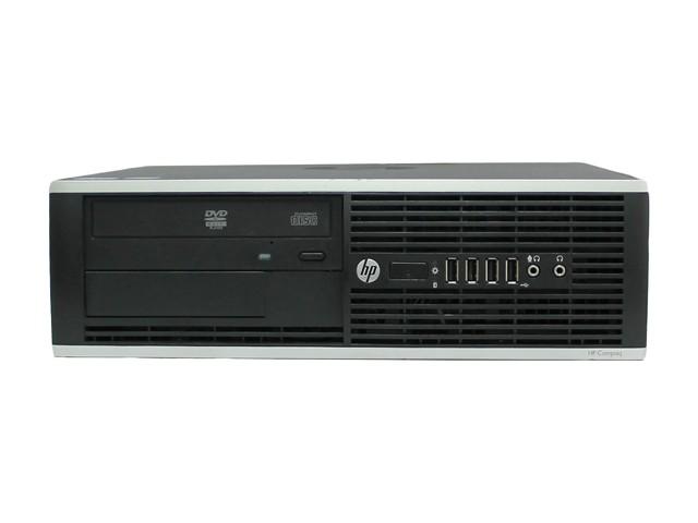 HP 6200 PRO SFF