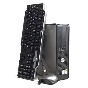 DELL OPTIPLEX GX745 SFF