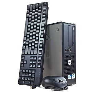 Dell Optiplex GX760 SFF