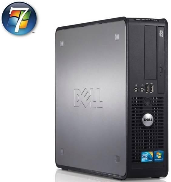 Dell Optiplex 780 SFF - Windows 7