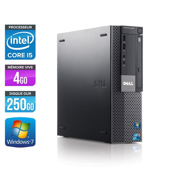 Dell Optiplex 980 SFF