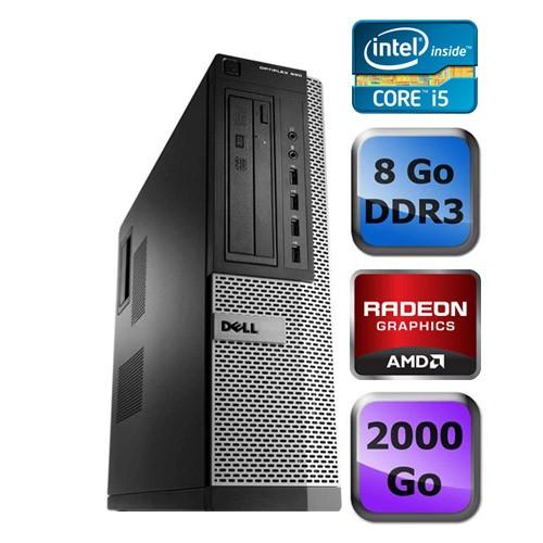 Dell Optiplex 990 ATI Radeon 8Go 2To