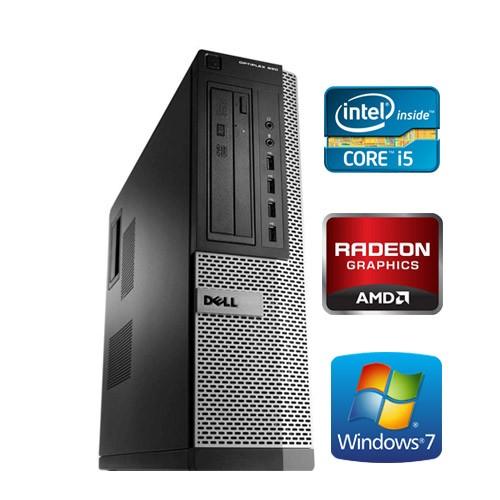 Dell Optiplex 990 ATI Radeon