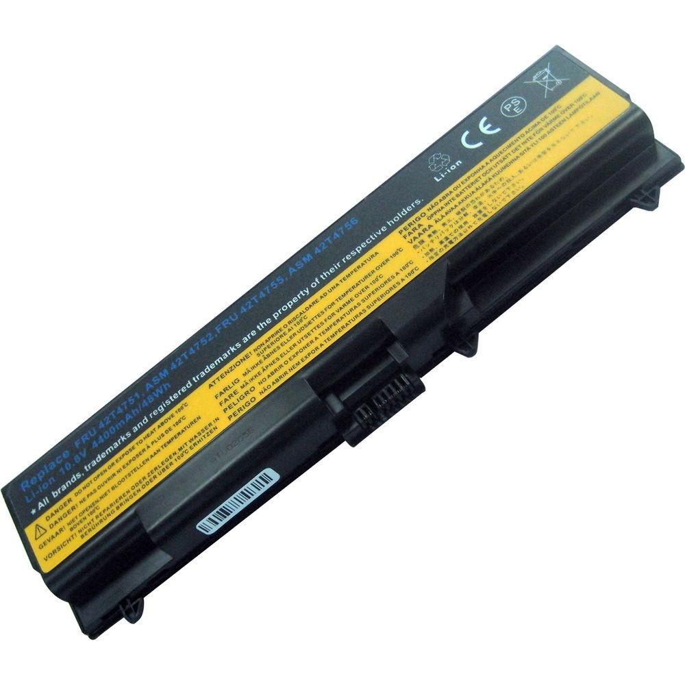 Batterie générique pour Lenovo ThinkPad E40 E50 T410 T410I T420 T510 SL410 SL510