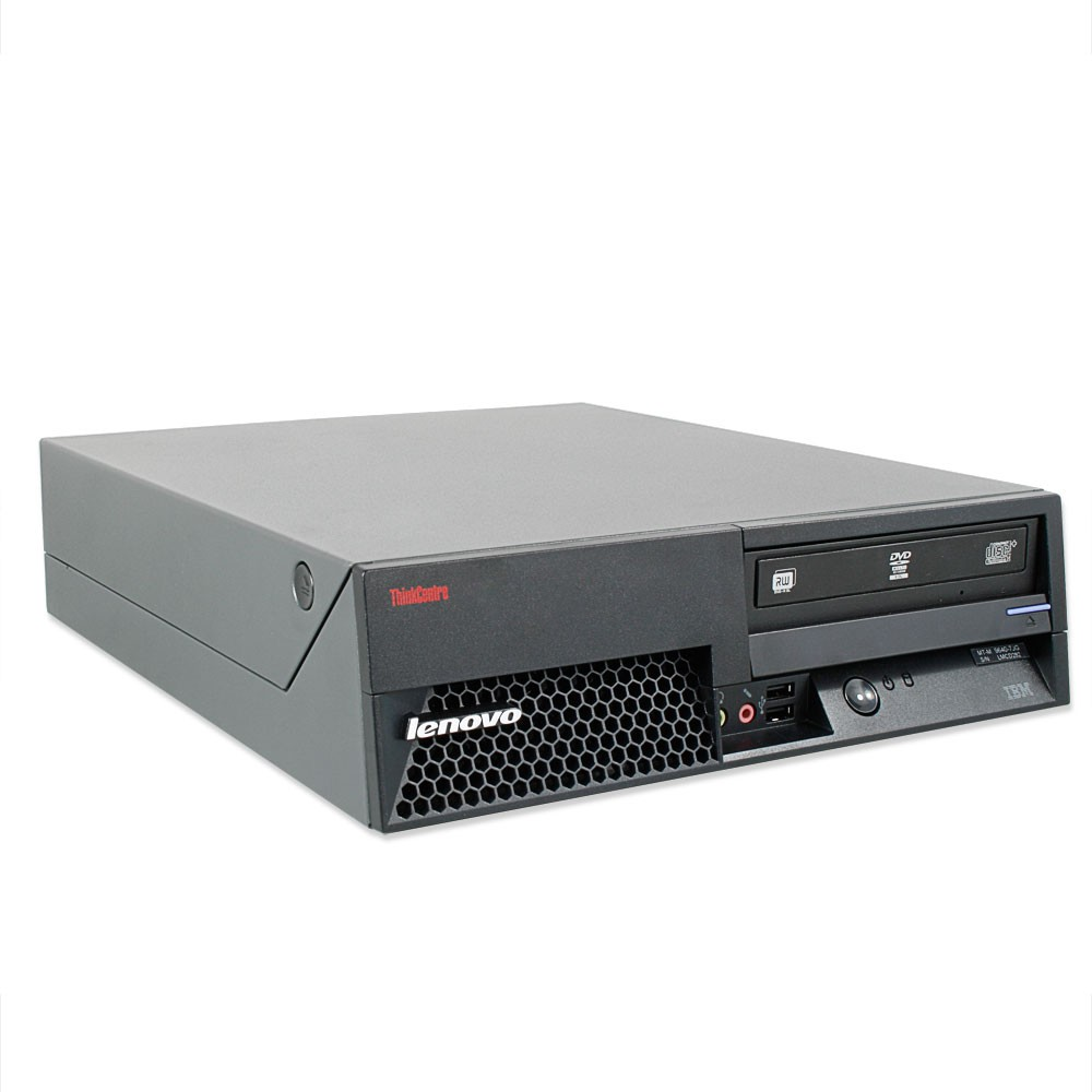 IBM THINKCENTRE M55