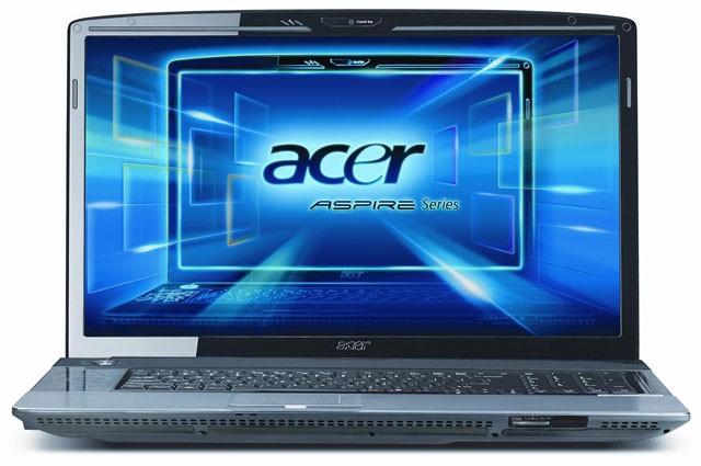 Ordinateur portable occasion ACER Aspire 8930G-584G32BN