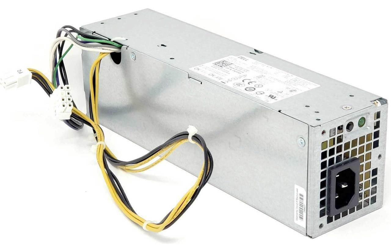 Alimentation Pc bureau Dell - 255 Watts - D255ES-00 / DPS-255LB A /F255ES-00 / D255E002
