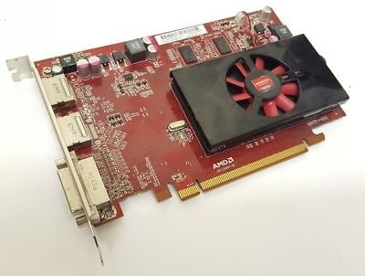AMD Radeon HD 6570 - 1 Go - PCI-E 2.0 16x