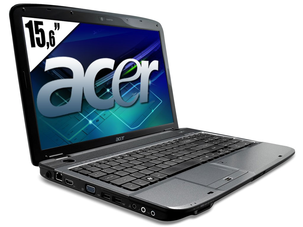 Acer Aspire 5738zg-434g32mn - Ordinateur Portable Occasion