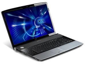 Pc portable reconditionné Acer Aspire 8920G-834G32BN
