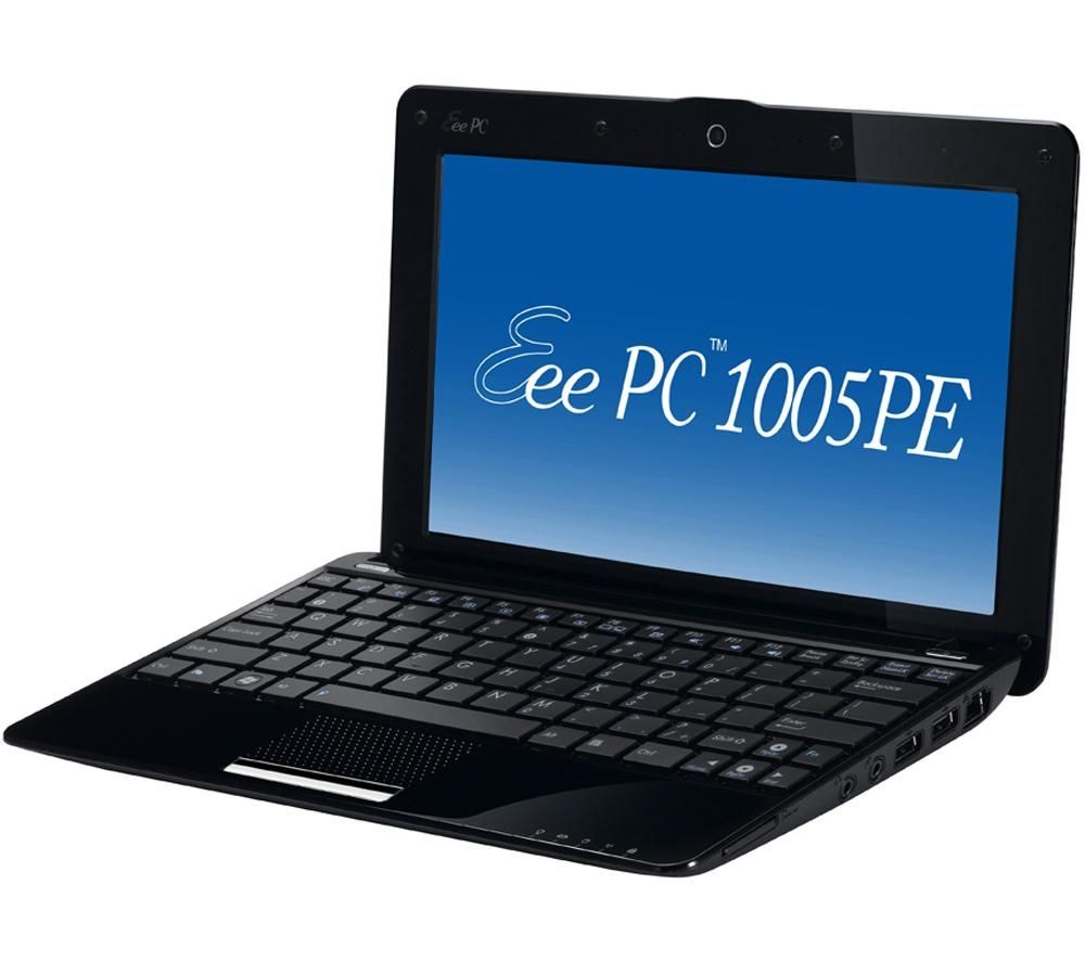 NETBOOK ASUS EEE PC 1005PE-BLK011X