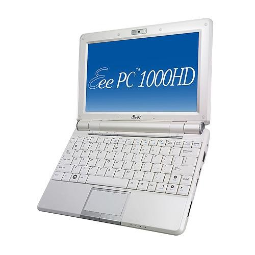 NETBOOK ASUS EEEPC 1000HD