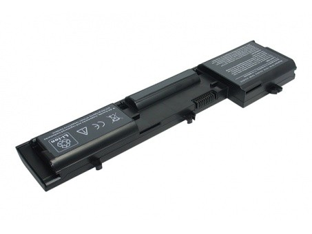 Batterie Li-ion Pc Portable Dell D410