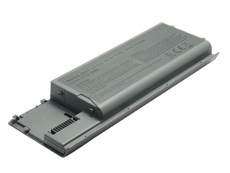 Batterie Li-ion Dell Latitude D Serie