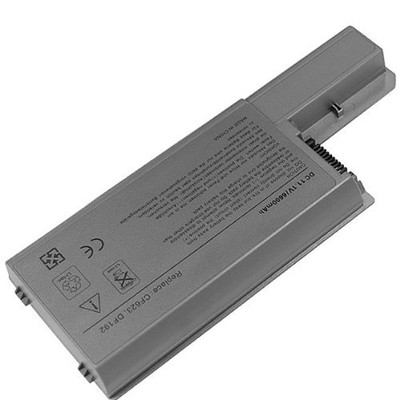 Batterie Li-ion Dell Latitude D820