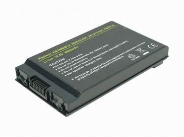 Batterie Li-ion Hp Compaq NC4200