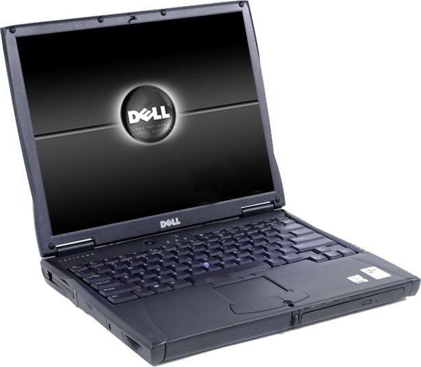 PC PORTABLE OCCASION Dell Latitude C610