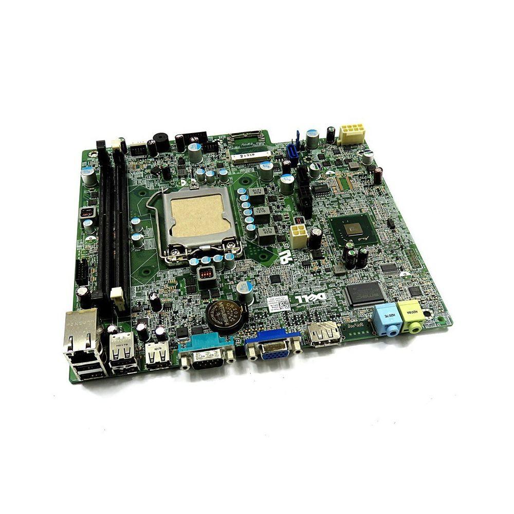 Carte Mère MotherBoard DELL Optiplex 790 USFF - DDR3 SDRAM - LGA1155 Socket - NKW6Y