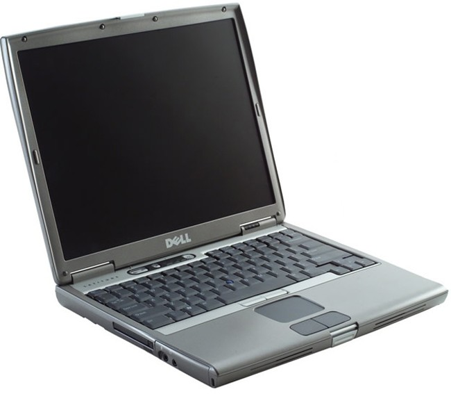PC PORTABLE OCCASION DELL LATITUDE D505