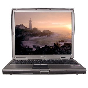 PC PORTABLE DELL LATITUDE D600