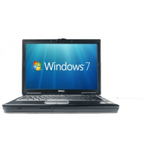 DELL LATITUDE D630 - Windows 7