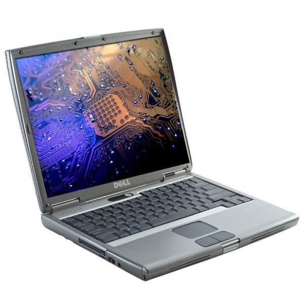 Ordinateur portable occasion Dell Latitude D810