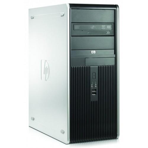 HP DC7800 Tour