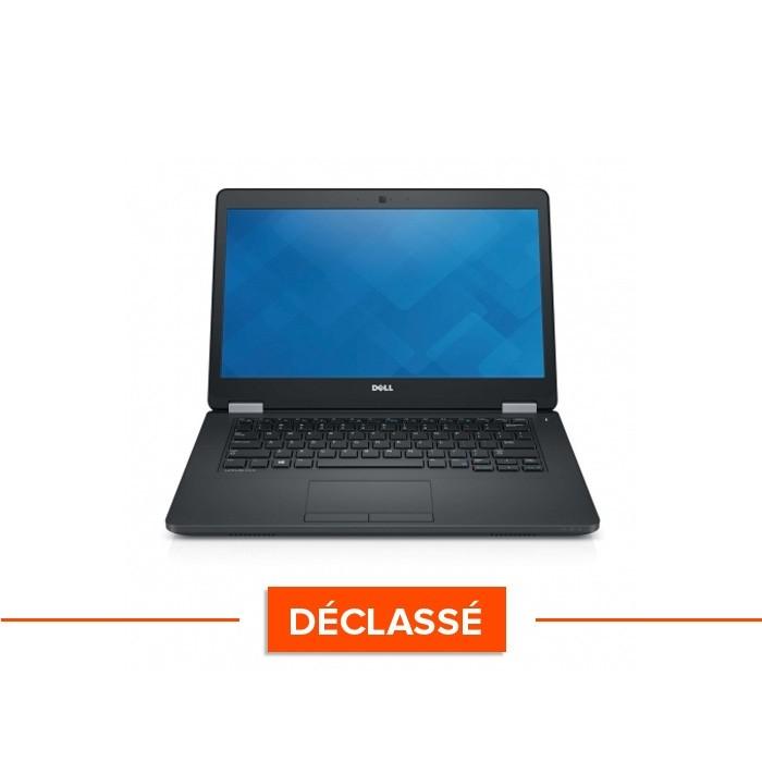 Dell Latitude E5480 déclassé