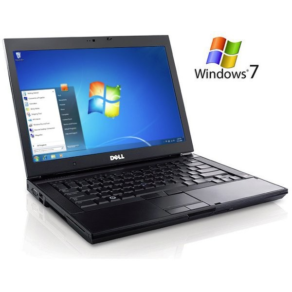 DELL LATITUDE E6400 Windows 7