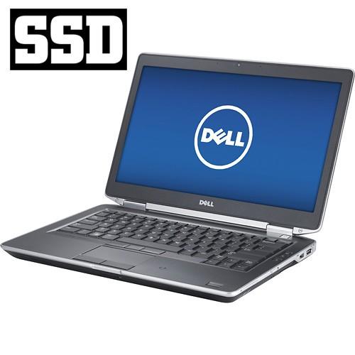 DELL LATITUDE E6430 SSD